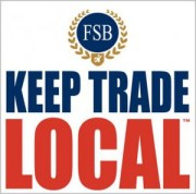 Keep trade local