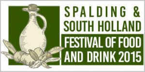 Spalding Food Festival Logo