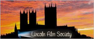 Lincoln Film Society Logo