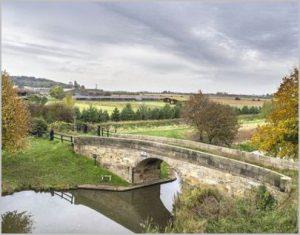 Mackinder Farms Scenery