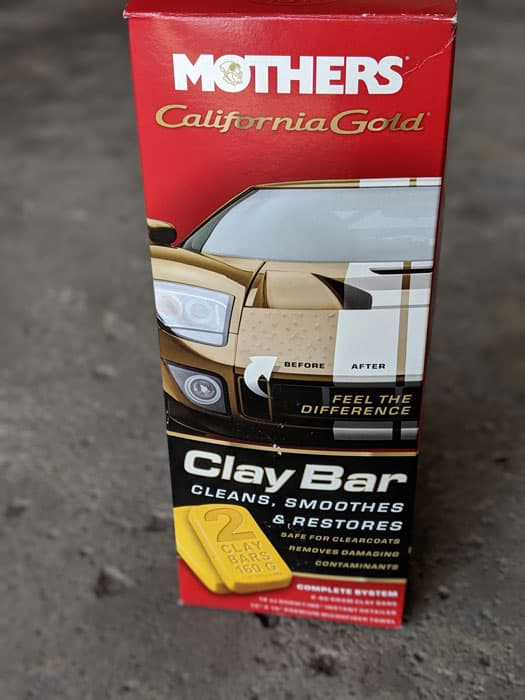 How To Pick The Best Clay Bar Kit 2019 - Drive Cave