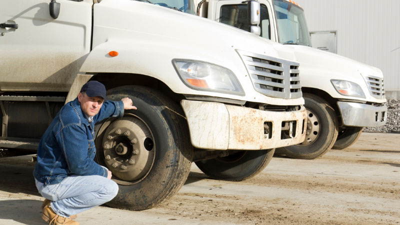 What is CSA in Trucking