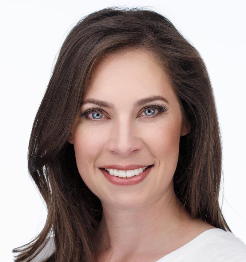 Mary Till – Board Secretary