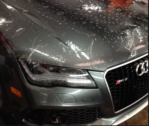 Paint Protection Film >> Everything You Need To Know About Paint Protection Film