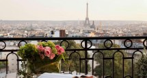 Perfect Romantic Getaway Follow Seine