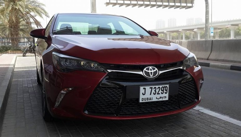 all new camry 2016 grand avanza g luxury bold toyota unveils drivemeonline com things had almost come to a point where car buyers be buy the self proclaimed aficionados couldn t utter five letter word
