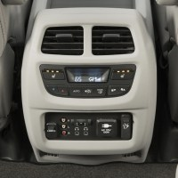 Honda Pilot 2015 Captains Chair