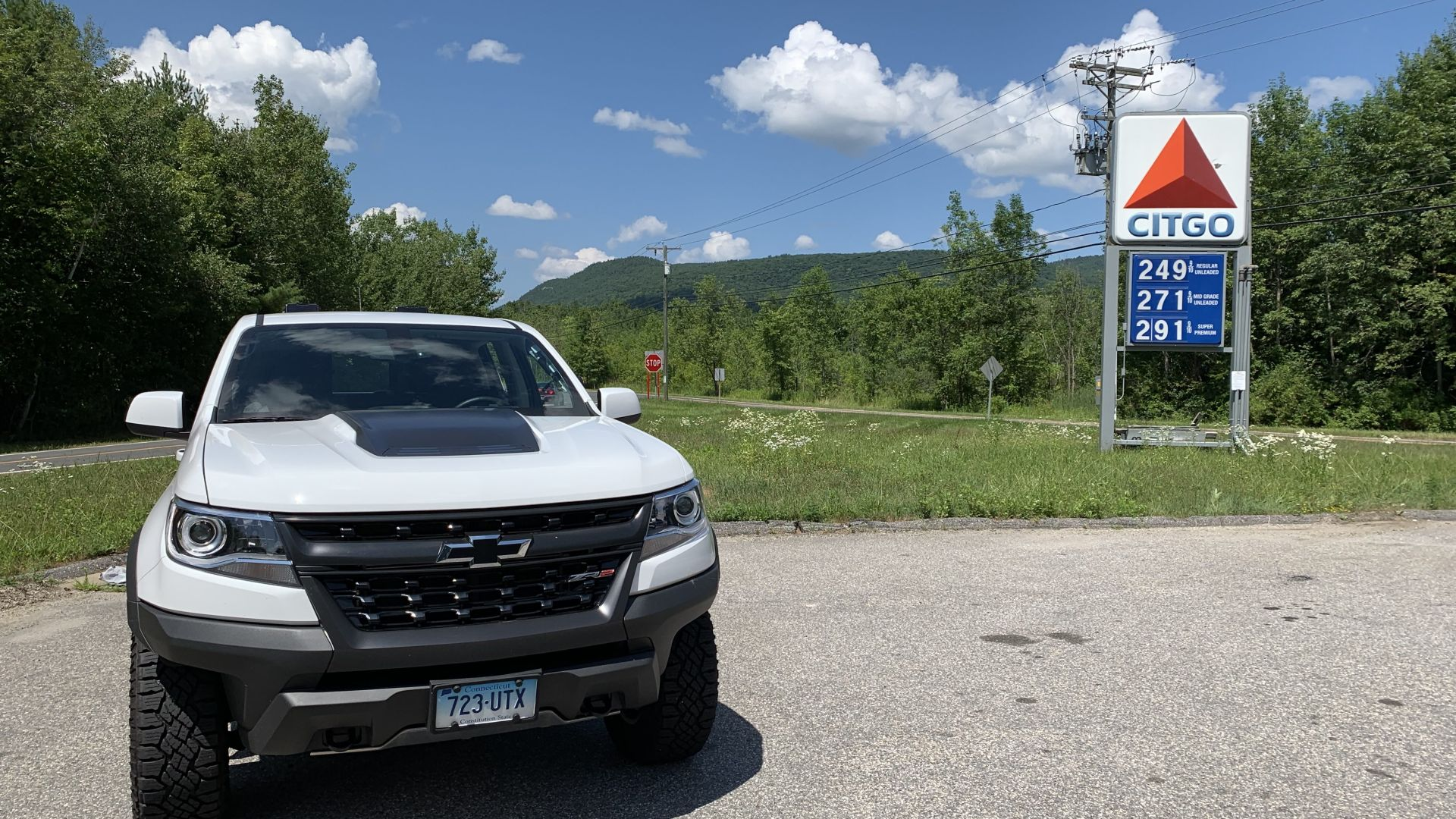 2019, chevy, chevrolet, colorado, ZR2, review, five things, love, hate, ownership, off road