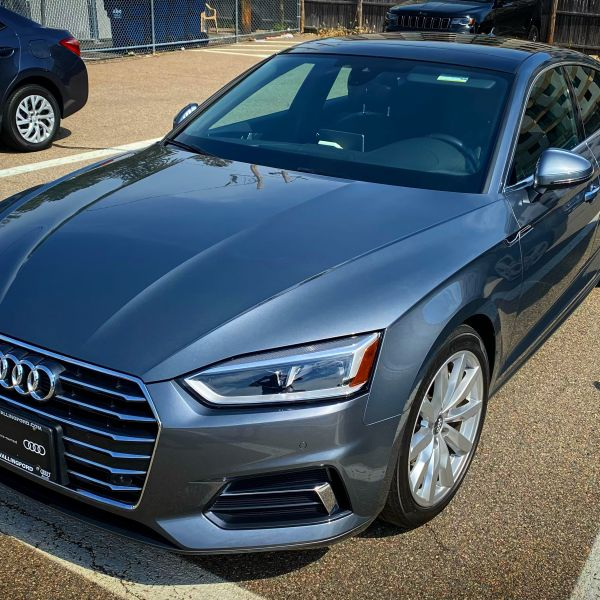 audi, a5, owner, review