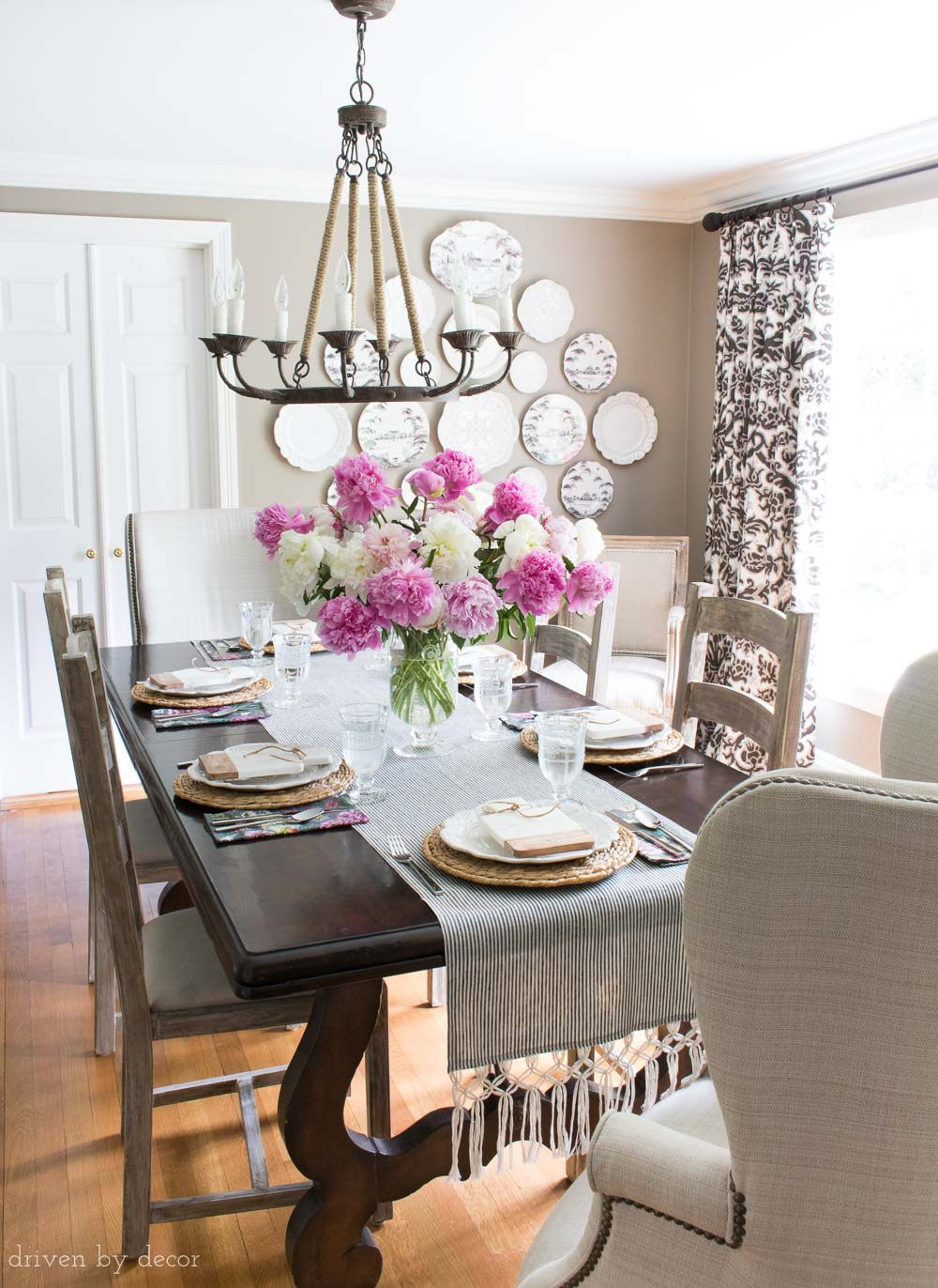 Wingback Dining Room Chairs 15 Inexpensive Dining Chairs That Don T Look Cheap Driven By