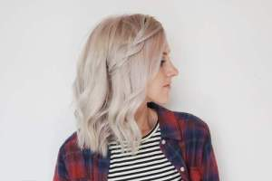 womens hair color