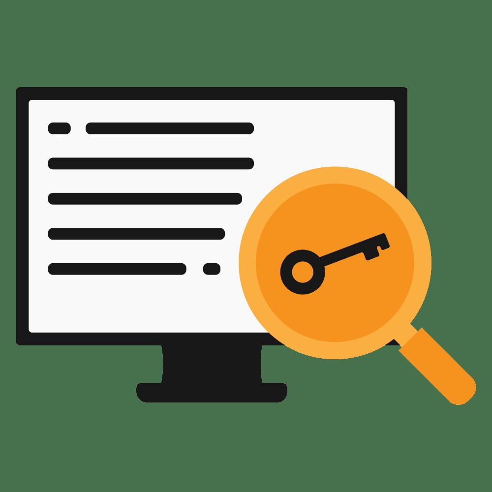 Seo-icon-KeywordResearch