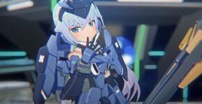 Download Anime Movie - Drivenime