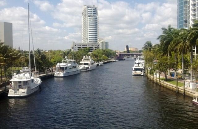 Fort Lauderdale, Service Areas - Driven Miami