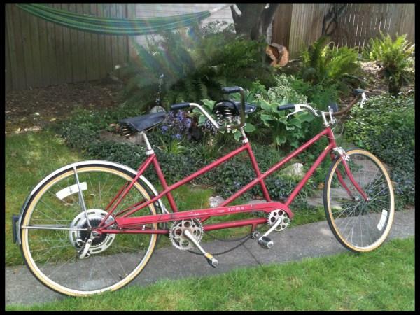 Schwinn Tandem Bikes