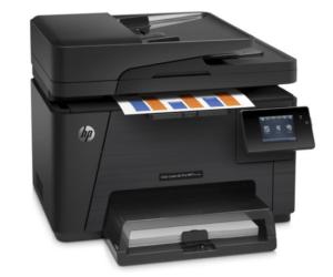 HP LaserJet Pro M177fw Driver Download