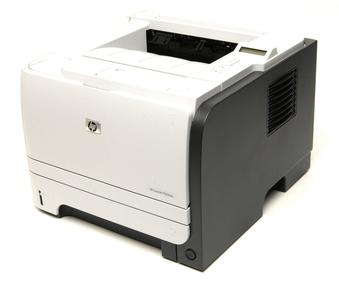HP LaserJet P2050 Driver