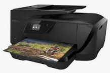 HP Officejet 7513 Driver