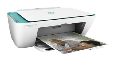 HP DeskJet Ink Advantage 2676 Driver