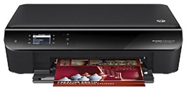 HP Deskjet Ink Advantage 3540 Driver
