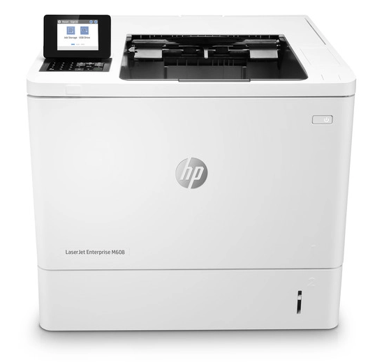 HP LaserJet Enterprise M607n Driver
