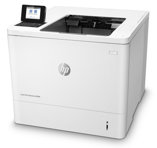 HP LaserJet Enterprise M608n Driver