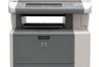 HP LaserJet M3035 Multifunction Driver