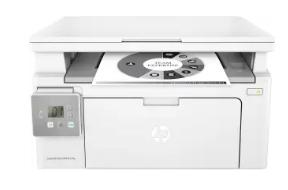 HP LaserJet Ultra MFP M134a Driver