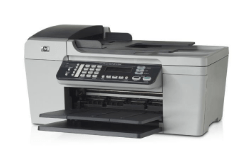 HP Officejet 5610xi Driver