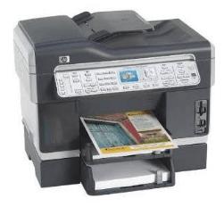HP Officejet Pro L7750 Driver