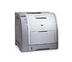 HP Color LaserJet 3700dn Driver