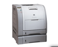 HP Color LaserJet 3700dtn Driver
