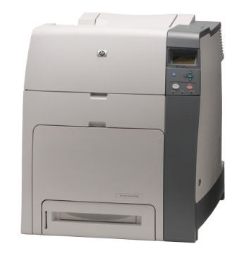HP Color LaserJet 4700 Driver