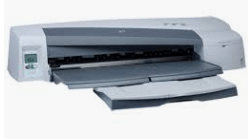 HP Designjet 110plus Driver
