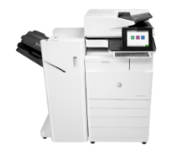HP LaserJet Managed MFP E72535 Driver