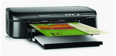 HP Officejet 7000 Driver