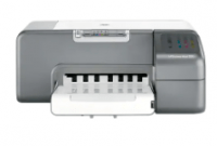 HP Business Inkjet 1200 Driver