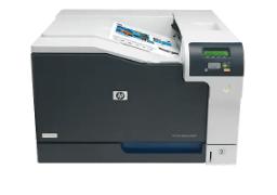 HP Color LaserJet Professional CP5225 Driver