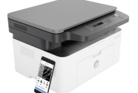 HP Laser MFP 135r Driver