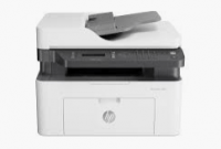 HP Laser MFP 135w Driver