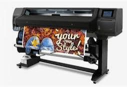 HP Latex 560 Printer Driver