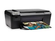 HP Photosmart C4640 Printer Driver