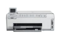 HP Photosmart C5150 Printer Driver