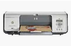 HP Photosmart D5060 Driver