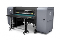 HP Scitex FB550 Printer Driver
