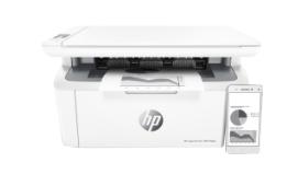 HP LaserJet Pro MFP M30w Driver