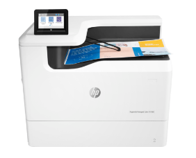HP PageWide Managed Color E75160 Printer