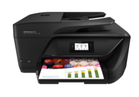 HP OfficeJet 6956 Driver