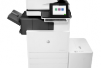 hp color laserjet managed flow mfp e87640z
