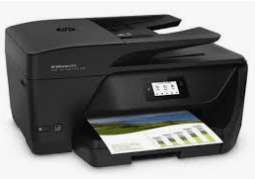 HP Officejet 6958